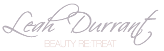 leahdurrant-beauty re-treat-inpage-logo