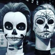 halloween creativity