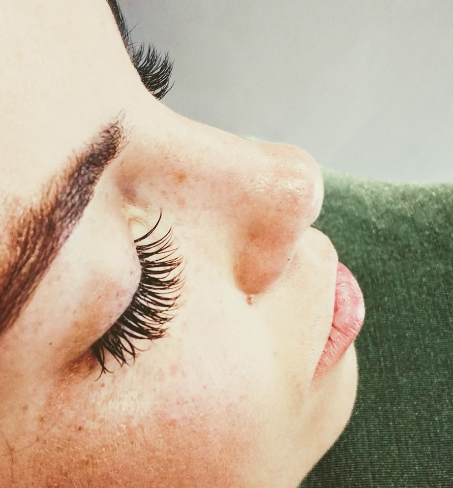 Individual Eyelash Extension Maintenance