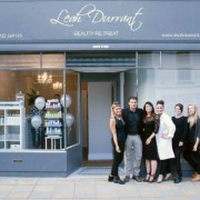 leah durrant beauty retreat opening