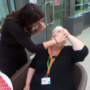 bupa help the aged charity